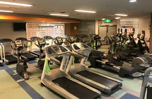 イオンスポーツクラブ3FIT 八事店の画像